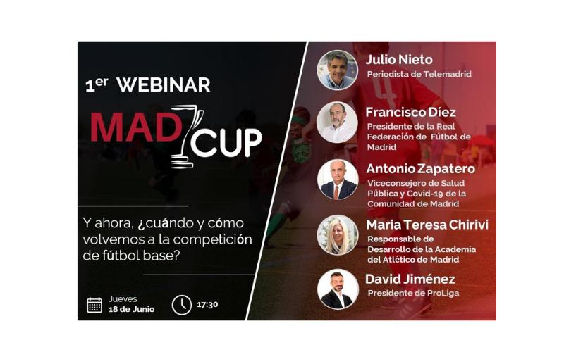 Webinar MadCup