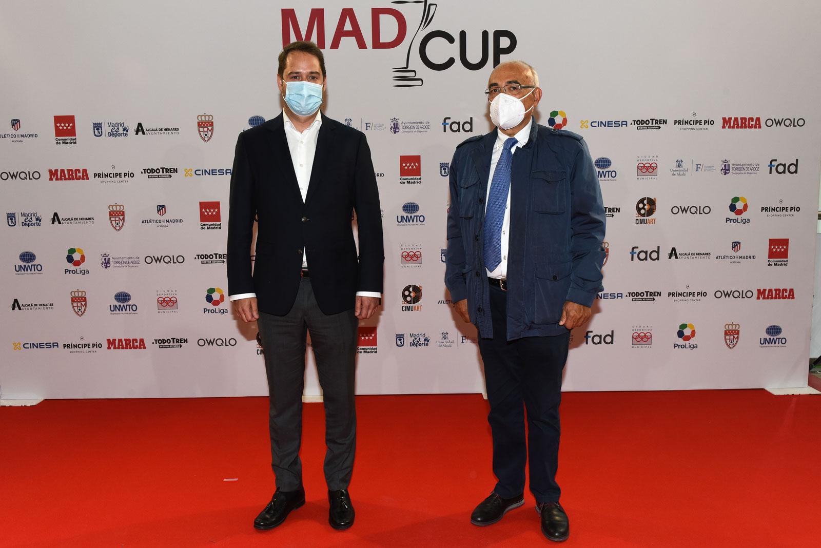 MadCup
